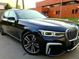 BMW 730 2019 года за 31 000 000 тг. в Уральск – фото 2