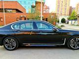 BMW 730 2019 года за 31 000 000 тг. в Уральск – фото 3