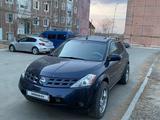 Nissan Murano 2002 года за 3 200 000 тг. в Жезказган