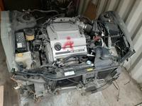 Двигатель и акпп на Nissan cefiro A32 за 280 000 тг. в Алматы