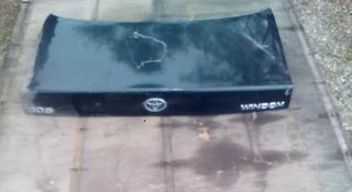 Toyota Windom Крышка багажника за 10 000 тг. в Алматы