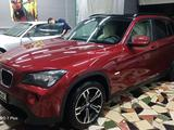 BMW X1 2011 года за 6 500 000 тг. в Алматы – фото 2