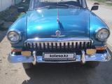 ГАЗ 21 (Волга) 1961 года за 1 100 000 тг. в Актобе