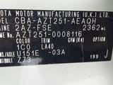 Контрактный двигатель Toyota Avensis 2.4 l 2az-fse 76000 km за 405 000 тг. в Семей – фото 3