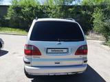 Ford Galaxy 2001 года за 2 200 000 тг. в Талдыкорган – фото 3