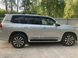 Toyota Land Cruiser 2008 года за 12 500 000 тг. в Петропавловск