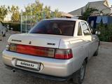 ВАЗ (Lada) 2110 (седан) 2002 года за 900 000 тг. в Шымкент – фото 3