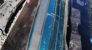 Задний бампер BMW e36, Sedan в Караганда