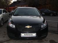 Chevrolet Cruze 2012 года за 2 850 000 тг. в Нур-Султан (Астана)