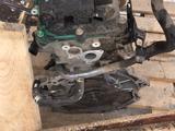 Двигатель кия сид 2, церато, сол, элантра 1.6 g4fg за 450 000 тг. в Костанай – фото 4
