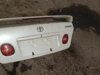 Крышка багажника на Лексус gs 300 за 20 000 тг. в Алматы