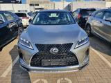 Lexus RX 350 2021 года за 35 990 000 тг. в Нур-Султан (Астана) – фото 4