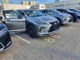 Lexus RX 350 2021 года за 35 990 000 тг. в Нур-Султан (Астана) – фото 5