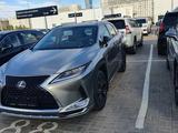Lexus RX 350 2021 года за 35 990 000 тг. в Нур-Султан (Астана)
