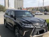Lexus LX 570 2017 года за 37 999 999 тг. в Атырау – фото 5
