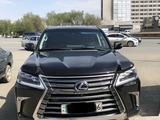 Lexus LX 570 2017 года за 37 999 999 тг. в Атырау – фото 4