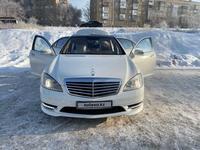 Mercedes-Benz S 550 2007 года за 5 500 000 тг. в Нур-Султан (Астана)