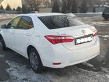 Toyota Corolla 2014 года за 6 950 000 тг. в Алматы – фото 3