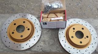 Тормозные колодки и диски в Шымкент