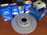 Тормозные колодки и диски в Шымкент – фото 5