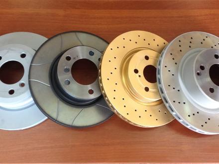 Тормозные колодки и диски в Шымкент – фото 9
