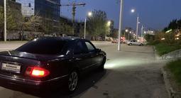 Mercedes-Benz E 280 1998 года за 2 500 000 тг. в Алматы – фото 4