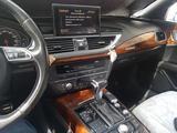 Audi A7 2011 года за 12 800 000 тг. в Алматы – фото 3