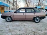 ВАЗ (Lada) 2109 (хэтчбек) 1995 года за 600 000 тг. в Кызылорда