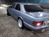 Mercedes-Benz S 260 1989 года за 3 500 000 тг. в Караганда – фото 2