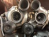 Турбины на Х 5 М установка ремонт гарантия за 350 000 тг. в Алматы