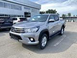 Toyota Hilux 2020 года за 18 620 000 тг. в Алматы