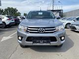 Toyota Hilux 2020 года за 18 620 000 тг. в Алматы – фото 2