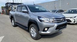 Toyota Hilux 2020 года за 18 620 000 тг. в Алматы – фото 3