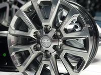 Toyota Land Cruiser Prado 150 Restyling за 170 000 тг. в Алматы