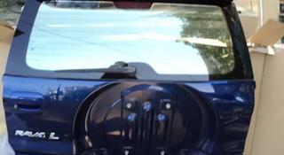 Крышка багажника на Toyota RAV4 20 привозной в Алматы