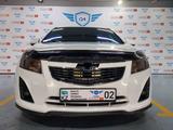 Chevrolet Cruze 2013 года за 4 500 000 тг. в Алматы – фото 2