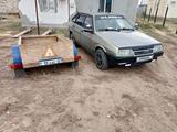 ВАЗ (Lada) 2109 (хэтчбек) 2000 года за 550 000 тг. в Уральск – фото 2