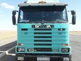 Scania  113 1995 года за 5 000 000 тг. в Тараз – фото 2