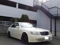 Mercedes-Benz S 350 2004 года за 3 100 000 тг. в Алматы