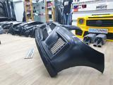 Передний бампер Wald Black Bison для W166 ML Mercedes за 150 000 тг. в Алматы – фото 2