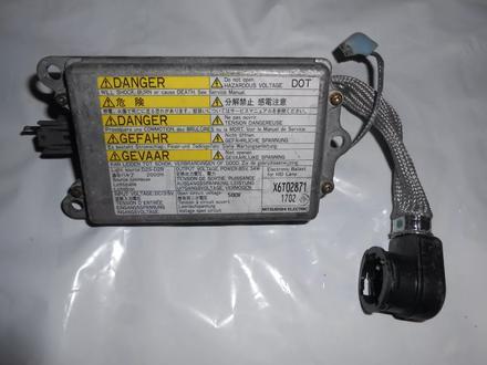 Блок розжига ксеноновый X6T02871 за 10 000 тг. в Алматы