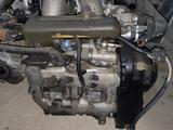 Двигатель Subaru EJ204 за 280 000 тг. в Семей – фото 4