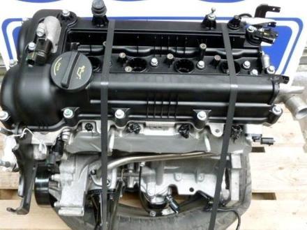 Двигатель G4FG новый за 750 000 тг. в Нур-Султан (Астана)