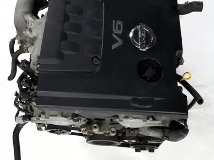 Двигатель Nissan Teana VQ23, j31 за 500 000 тг. в Атырау – фото 3