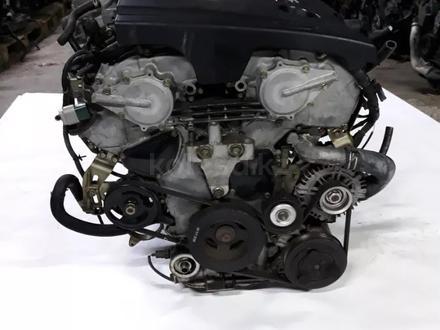 Двигатель Nissan Teana VQ23, j31 за 500 000 тг. в Атырау – фото 4