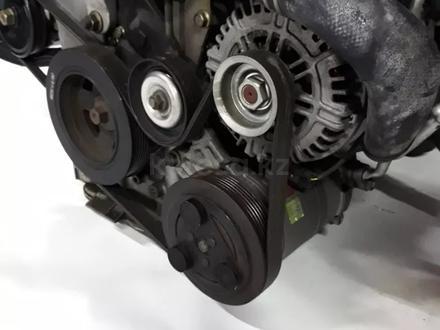 Двигатель Nissan Teana VQ23, j31 за 500 000 тг. в Атырау – фото 5