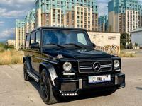 Mercedes-Benz G 55 AMG 2005 года за 13 500 000 тг. в Алматы