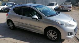 Peugeot 207 2011 года за 1 850 000 тг. в Нур-Султан (Астана) – фото 2