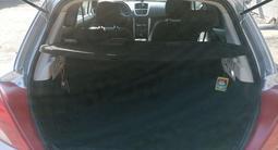 Peugeot 207 2011 года за 1 850 000 тг. в Нур-Султан (Астана) – фото 5