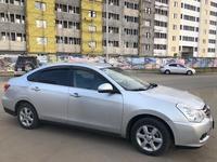 Nissan Almera 2015 года за 4 000 000 тг. в Нур-Султан (Астана)